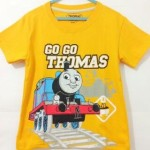 kaos anak thomas friends (1T-6T)