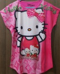 baju anak batwing Hello kitty fanta ( 4-14)