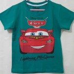 baju anak the lighting mcqueen tosca ( 1-6)