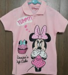 baju anak polo minnie mouse yummy (3-6)