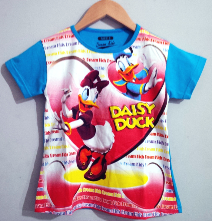 Daisy duck Dream kids murah