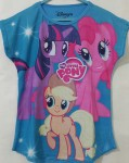 batwing little pony biru(4-14)