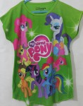 batwing anak little pony disney hijau (4-14)