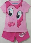 setelan my little pony pink ( 1-6)