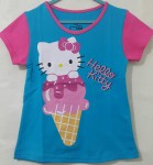 kaos hello kitty ice cream(1-6)
