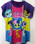 batwing little pony kotak(4-14)