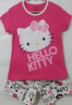 setelan hello kitty pink cute (1-6)