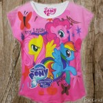 batwing my little pony  pink ( 4-14)