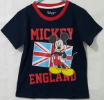 kaos mickey england (1-6) disneys