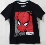 kaos marvel spiderman hero (1-6)