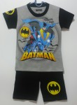 setelan batman riding motor(1-6)