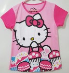 kaos hello kitty cake (1-6)