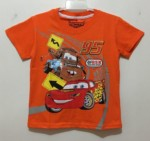 kaos matter mcqueen orange (1-6),jk