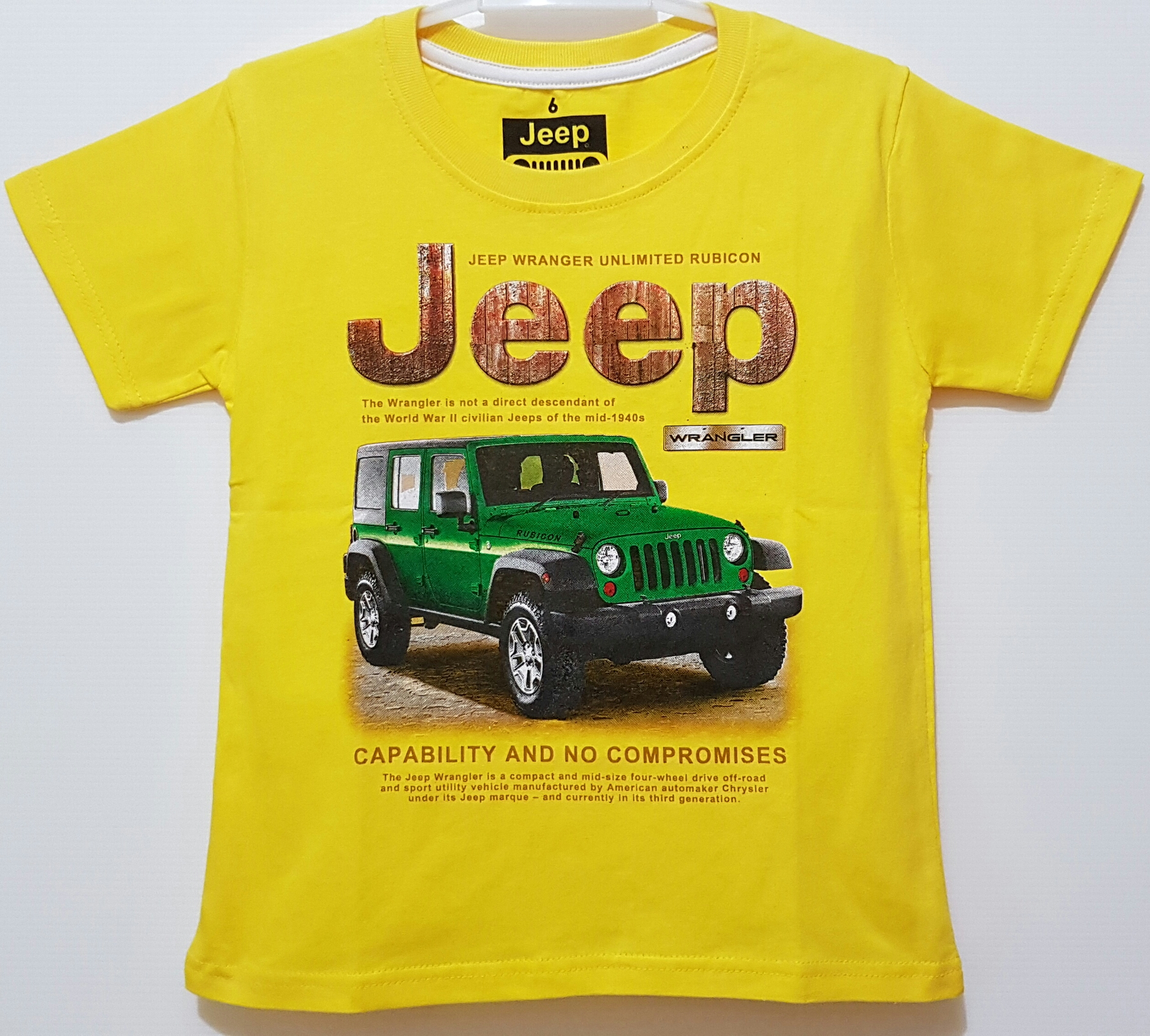 distro anak jeep kuning