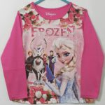 frozen together panjang pink 1-6,disney