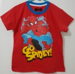 spiderman spidey merah ( 1-6), marvel