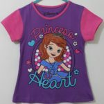 sofia ungu new princess heart(1-6) disney