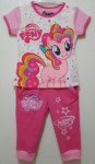setelan 7/8 little pony pink star(1-6)