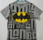 kaos batman abu 1-6, super heroes