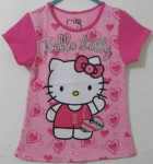 hello kitty little love pink 1-6, disney