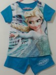 setelan elsa frozen magic blue 1-6,disney