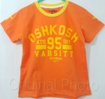 kaos orange oshkosh 95 virsaty 1-6, oshkosh b'gosh