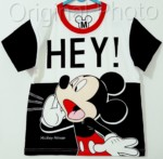 mickey mouse hey white 1-6, disney