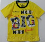 mickey big brother kuning 1-6, disneys