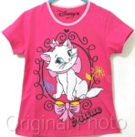 kaos marrie cat pink 1-6, disneys