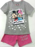 setelan mickey minnie cuties abu 1-6, disneys