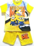 setelan despicable me3 minion 1-6, disneys