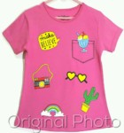 kaos oshkosh make believe 1-6, oshkosh ( grosir baju anak )